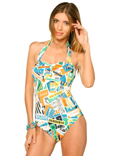 Shoptiques How to Wear: Swimwear for Your Body