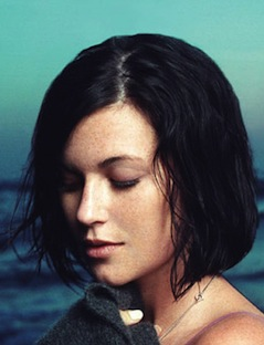 Shoptiques Blue Monday Bliss: Tristan Prettyman's The Rebound