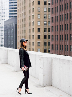Shoptiques Style Insider: Chi City Fashion