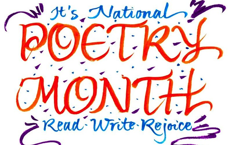 Shoptiques Celebrate National Poetry Month