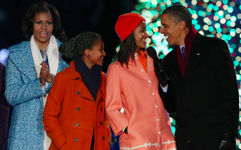 Shoptiques The Obama Women: Leading by Example