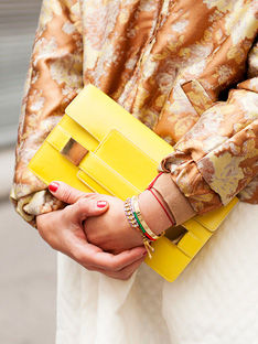 Shoptiques Trend Alert: <br> Spring Accessories Take Shape