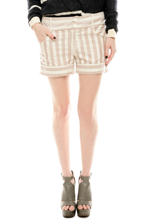 Shoptiques SlideShow The Shorts