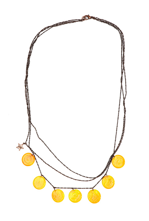Shoptiques SlideShow Mellow Yellow