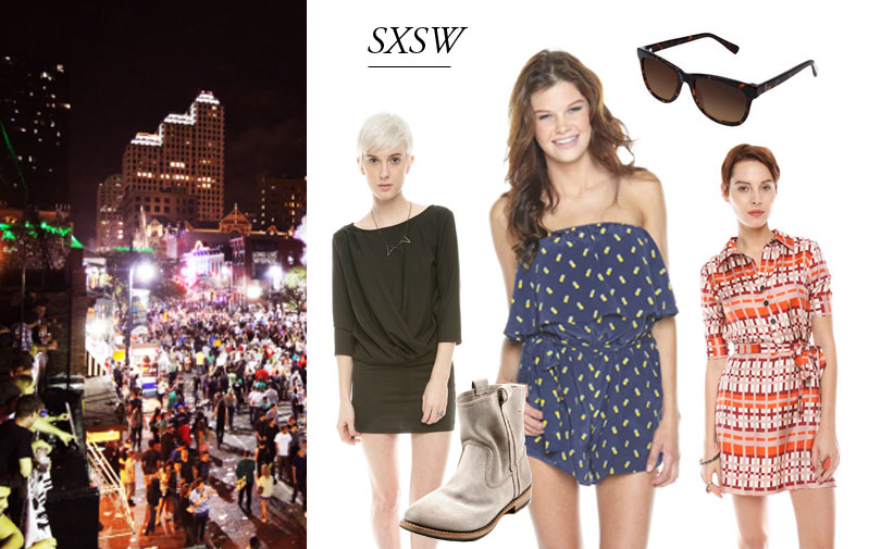 Shoptiques SlideShow SXSW: March 8-17, Austin, TX