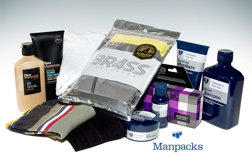 Shoptiques SlideShow Manpacks