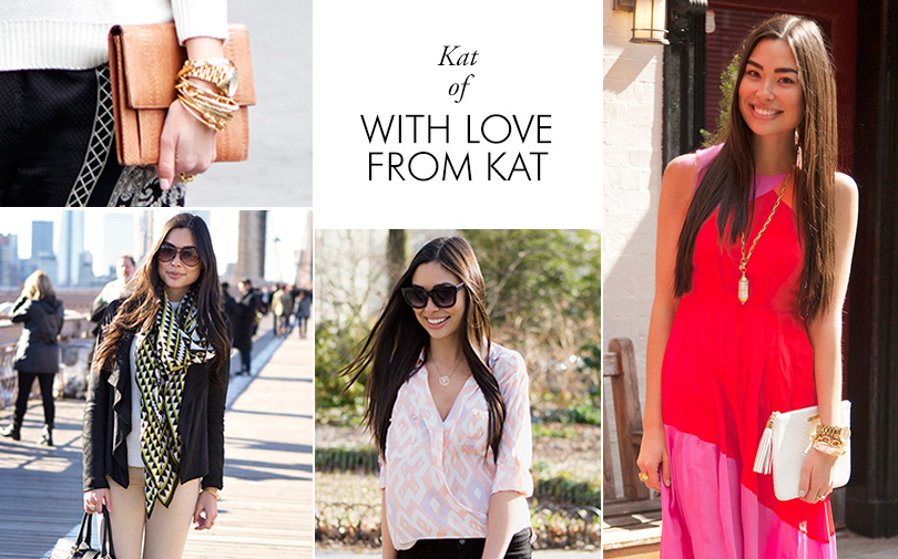 Shoptiques SlideShow Meet Kat!