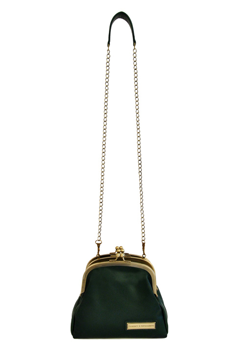 Shoptiques SlideShow Hunter Handbag