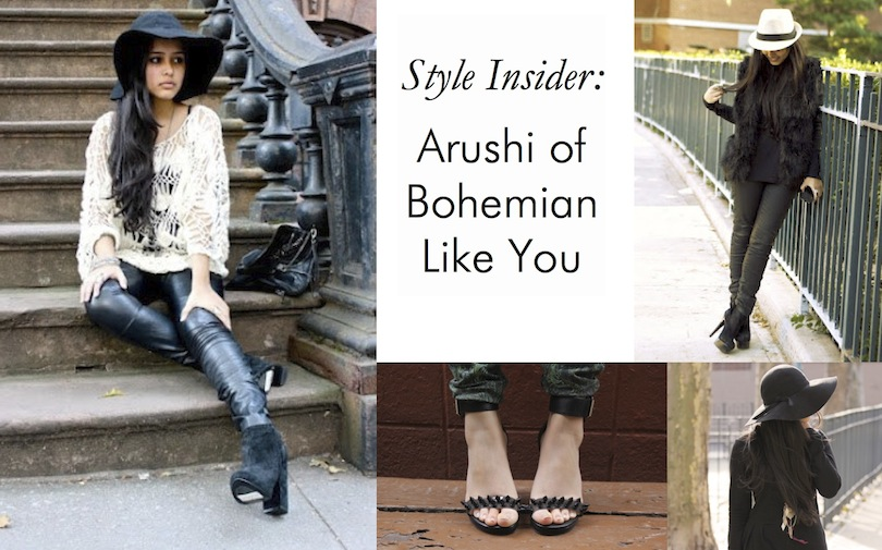 Shoptiques SlideShow Meet Arushi!