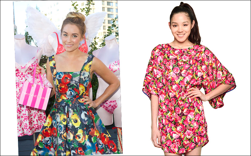 Shoptiques SlideShow Lauren Conrad