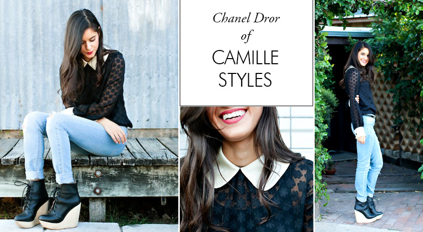 Shoptiques SlideShow Meet Chanel!