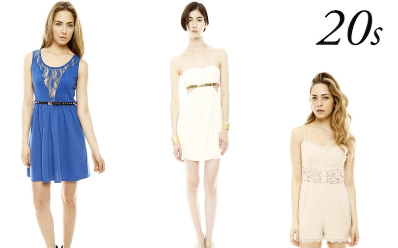 Shoptiques SlideShow Spring Dresses in Your 20s