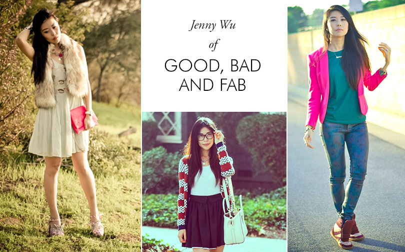 Shoptiques SlideShow Meet Jenny!