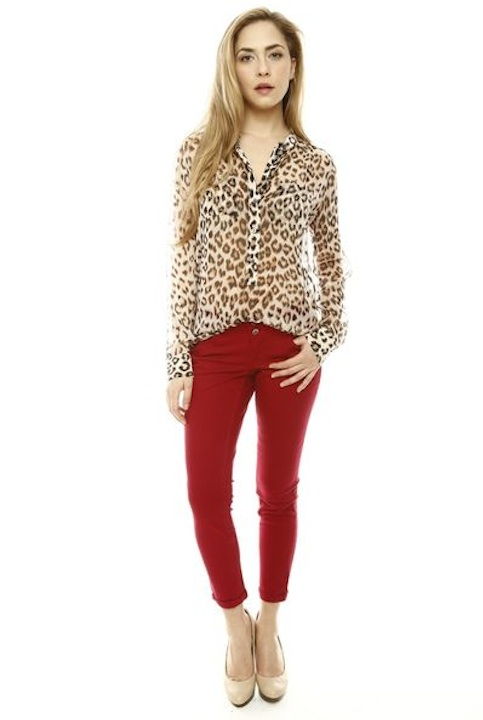 Shoptiques SlideShow Jungle Fever