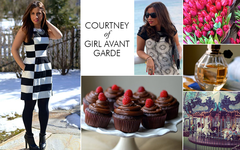 Shoptiques SlideShow Meet Courtney!