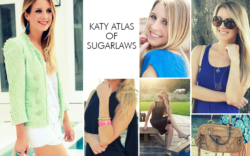 Shoptiques SlideShow Meet Katy!