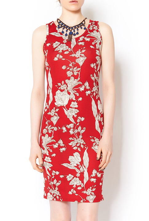 Shoptiques SlideShow Geisha Sundress