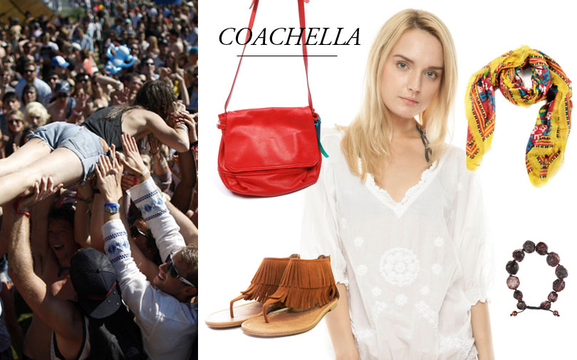 Shoptiques SlideShow Coachella: April 12-14/April 19-21, Indio, CA