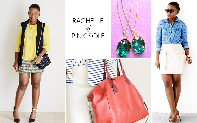 Shoptiques SlideShow Meet Rachelle!