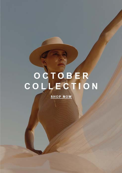 The October Collection