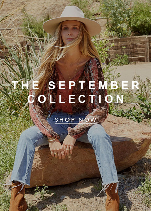 The September Collection