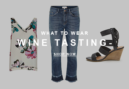 What to Pack Wine Tasting