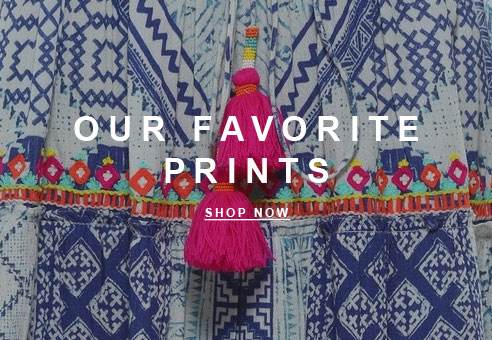 Our Favorite Prints