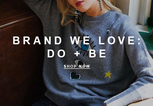 Brand We Love: Do & Be
