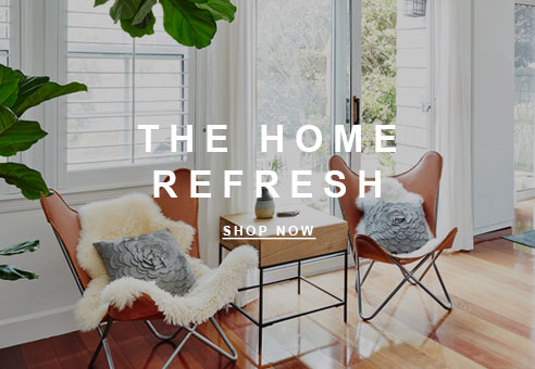 The Home Refresh