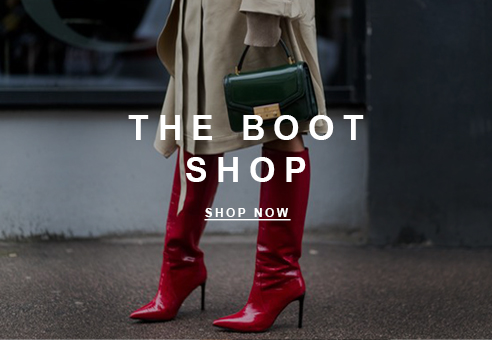 The Boot Shop
