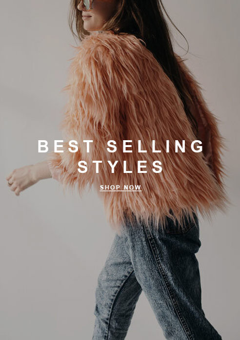 Best Selling Styles