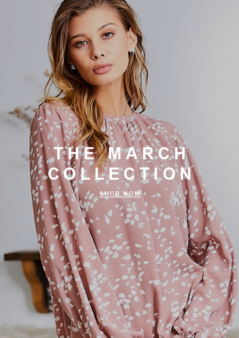 The March Collection