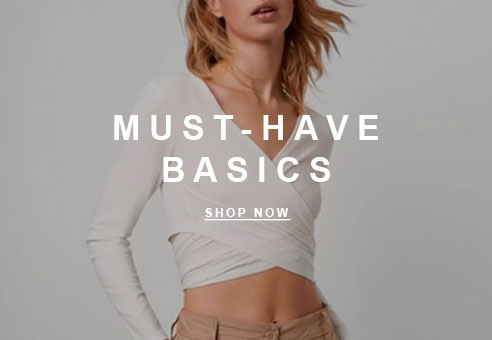 Must-Have Basics