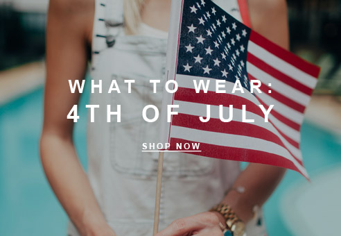 WTW: 4th of July