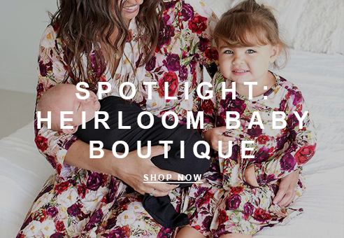 Heirloom Baby Boutique