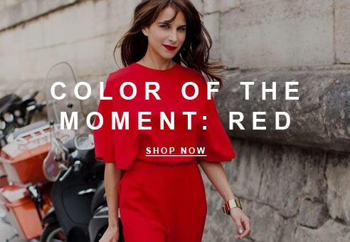 Color of The Moment
