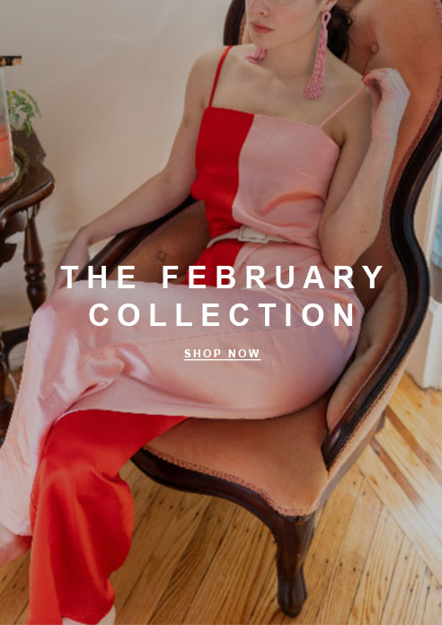 The February Collection