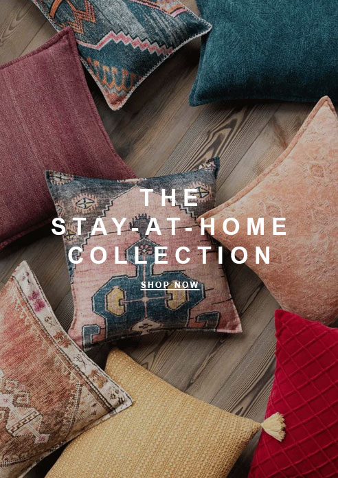 Stay-at-Home Collection