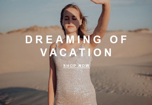 Dreaming of Vacation