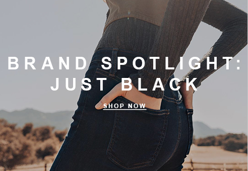 Brand Spotlight: Just Black