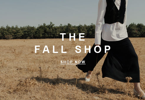 The Fall Shop