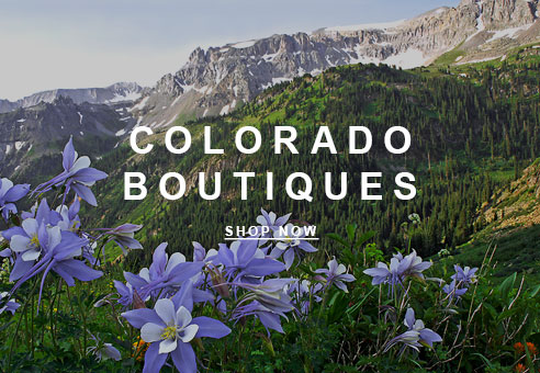 Boutique Spotlights: Colorado
