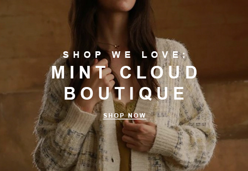 Mint Cloud Boutique