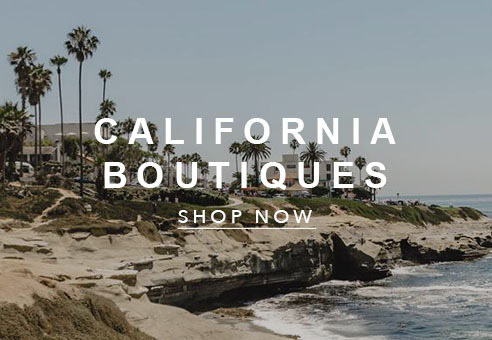 Boutique Spotlights: California