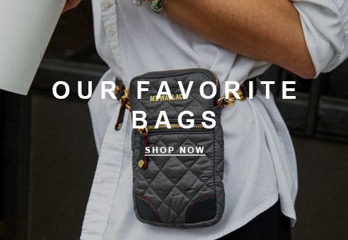 Our Fave Bags