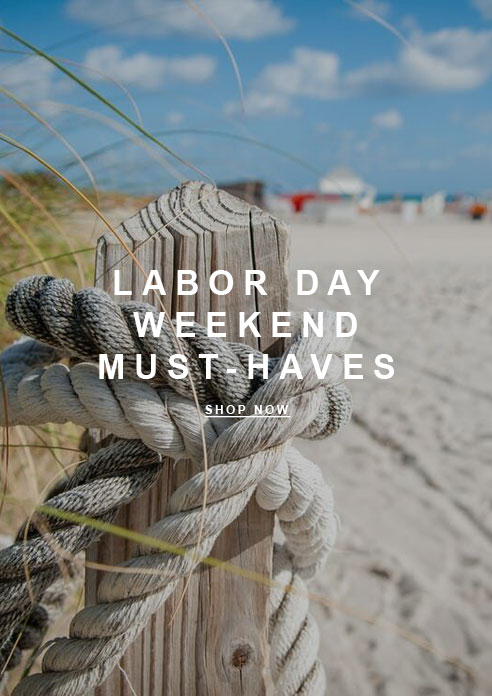 Shop Labor Day Styles