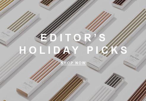 Editor's Holiday Picks