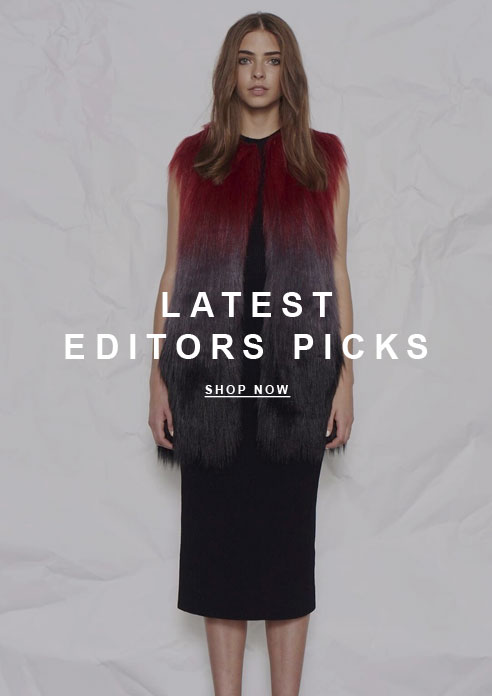 Editors' Selects for Fall