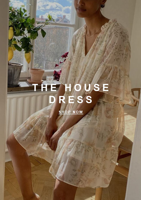 The House Dress