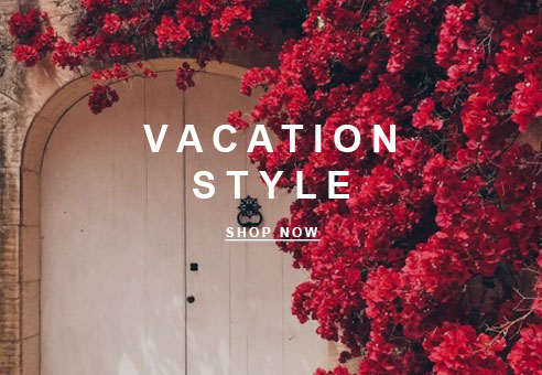 What to Wear: Vacation Style